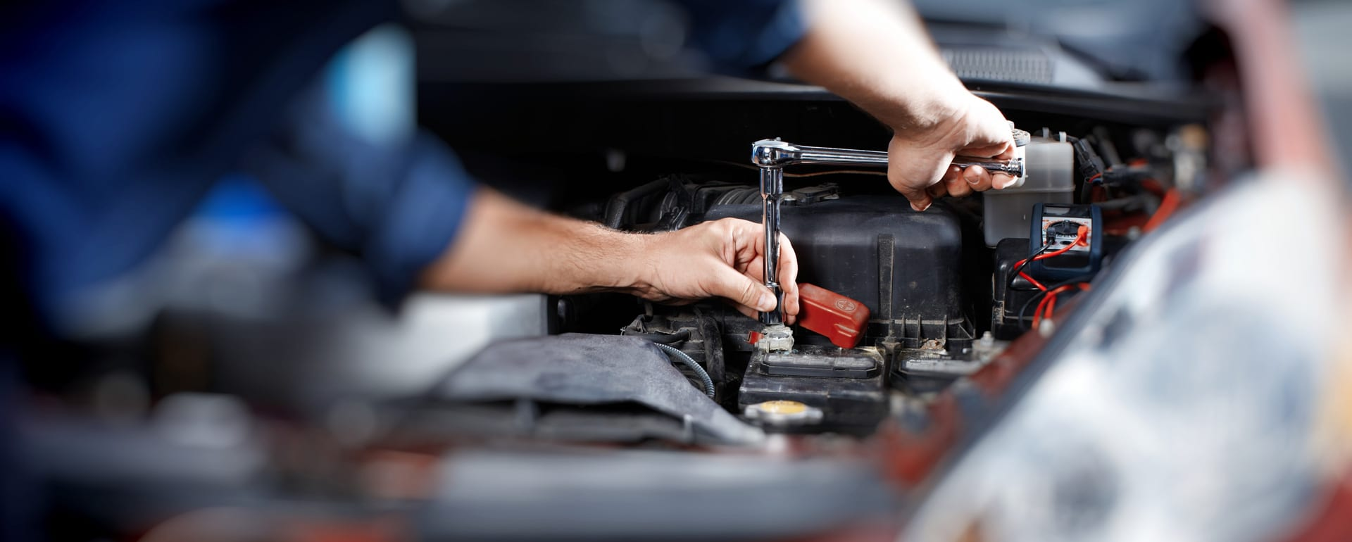 Omaha Automotive Repair