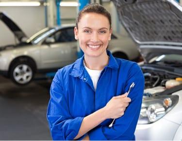 Omaha Auto Repair Shop Mechanic