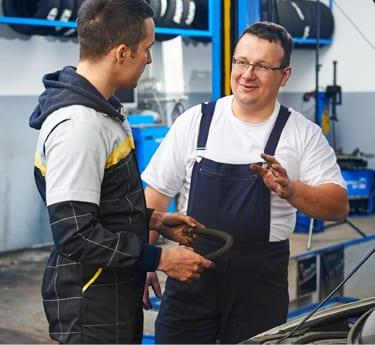 Experienced Auto Mechanics Omaha