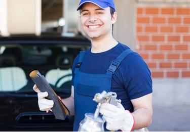 Auto Maintenance and Repair