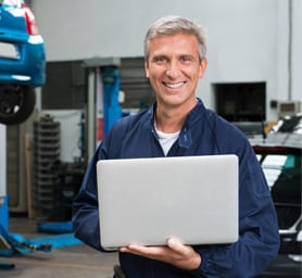 Experienced Car Mechanic Omaha