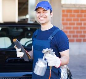 Experienced Car Mechanic Omaha
