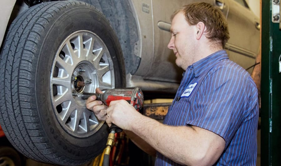 Auto Repair Services Omaha