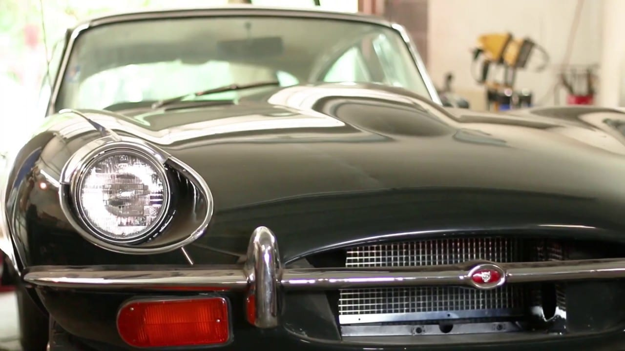 Classic Car Maintenance Tips in Omaha