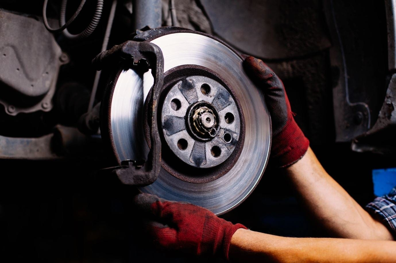 Importance of Car Brake Inspection