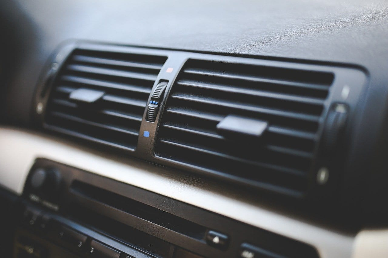 Car Air Conditioner